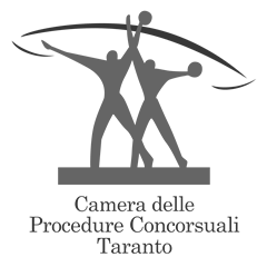 logo Camera Procedure Concorsuali Taranto